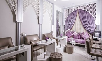 Spa Treatments at Toi et Moi Spa Center for Ladies