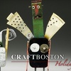 $8 Ticket to Craftboston