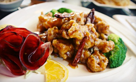 $30 Worth of Chinese Fare for 2 or More People - Jade Spice in Mount Laurel