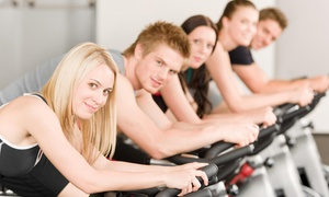 Revolution Cycle, Llc: Two 45-Minute Indoor-Cycling Classes from Revolution Cycle (64% Off)