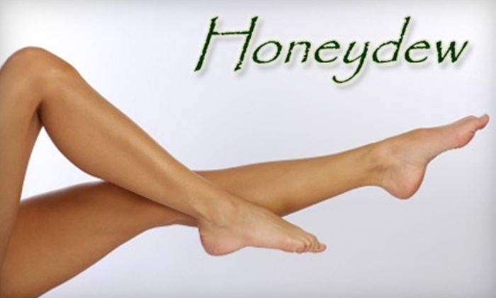 Honeydew Beauty Lounge - Center City West: $35 for $70 Worth of Waxing Services at Honeydew Beauty Lounge