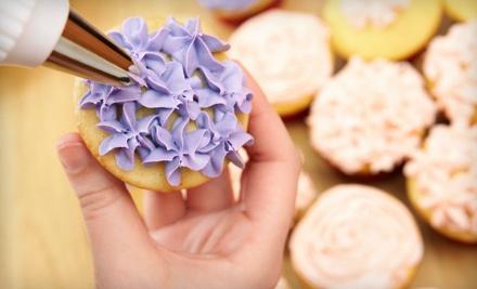 Sugar Bunch Creations: Jitterbug Buffet Party Package - Sugar Bunch Creations in Houston