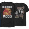 Men's Disney Villains T-Shirt