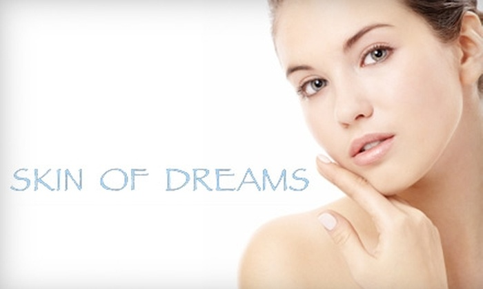 Skin of Dreams - Phoenix: $42 for a Microdermabrasion at Skin of Dreams in Chandler ($85 Value)