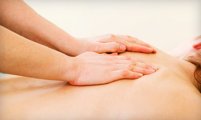 Fulton Family Chiropractic - Fulton: $35 for 60-Minute Massage of Your Choice at Fulton Family Chiropractic ($70 Value)