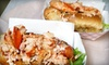 Cafe Heavenly - New Smyrna Beach: $5 for $10 Worth of Sandwiches, Wraps, Smoothies, and More at Cafe Heavenly