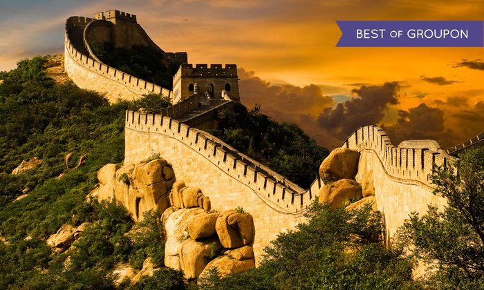 11-Day China Vacation with Airfare from Affordable Asia
