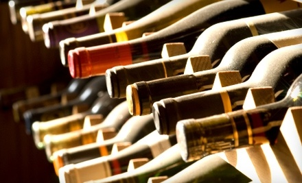 $40 Groupon to The Reserve Wine Bar & Shop - The Reserve Wine Bar & Shop  in Ladera Ranch