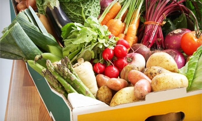 Pacific Health Foods - Downtown Carpinteria: $10 for $20 Worth of Organic Groceries and Fresh Juices at Pacific Health Foods in Carpinteria