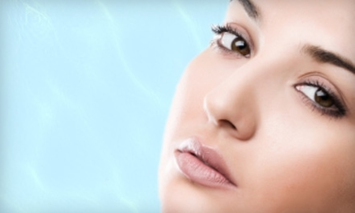 S.K.I.N. - Wesod Square: $30 for a Signature Facial at S.K.I.N. in Michael Williams Salon in Oviedo ($60 Value)