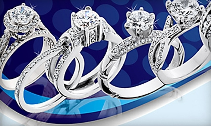 Rottermond Jewelers - Multiple Locations: $50 for $125 Worth of Jewelry or $300 for $1,000 Toward Diamond Engagement Rings at Rottermond Jewelers