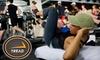 Tread Fitness - Northwest Dallas-love Field: $40 for Five Classes at Tread Fitness