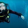60% Off Introductory Scuba-Diving Course