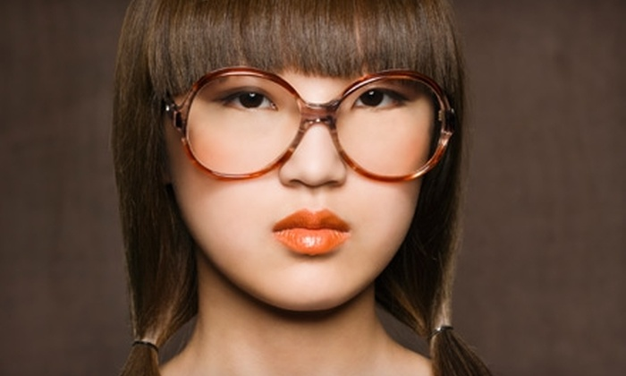 Optical Works - San Francisco: $79 for $200 Toward Eyewear at Optical Works