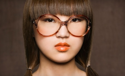 $200 Groupon to Optical Works - Optical Works in San Francisco
