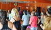 Motions 2B Fit - Southeast Jacksonville: $25 for One Month of Unlimited Zumba Classes ($50 Value) — Motions 2B FIT