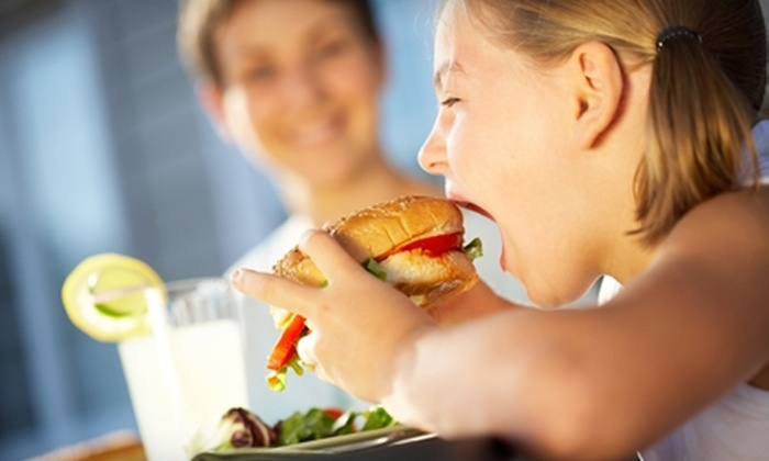 The Ranch House Cafe - Multiple Locations: Tex-Mex Fare for Lunch and Dinner or Breakfast at The Ranch House Cafe