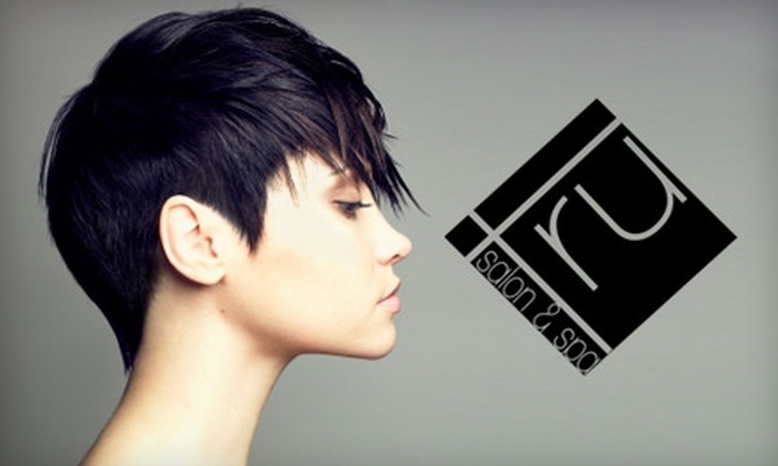 Tru Salon and Spa - Midtown: $30 for $60 Worth of Services at Tru Salon and Spa