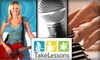 Up to 67% Off at TakeLessons