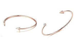 Bracelet orné d'un cristal Swarovski®