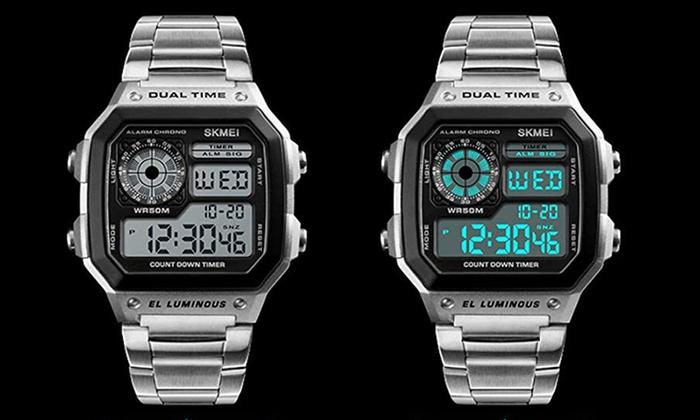 SKMEI 1335 Digital Watch