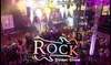 Up to 37% Off Admission with Dinner to Rock Dinner Show