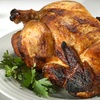 $5 for a Rotisserie Chicken from Chicken Out