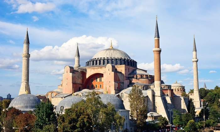 Tour of Istanbul and Aegean Coast with Airfare - Dulles: Eight-Day Guided Tour of Turkey from Classic Escapes. Five Departure Dates Available.