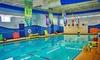 Up to 50% Off Children's Swimming Classes at Aqua Tots