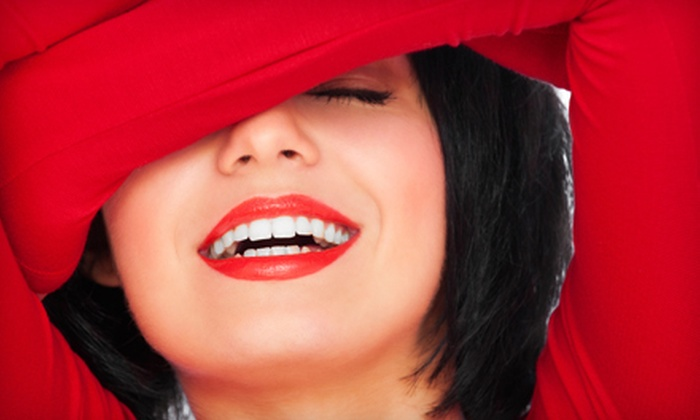 Alichia Ryan - Centennial: $75 for Teeth Whitening from Alichia Ryan in Centennial ($150 Value)