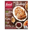 One-Year, 10-Issue Subscription to Food Network Magazine