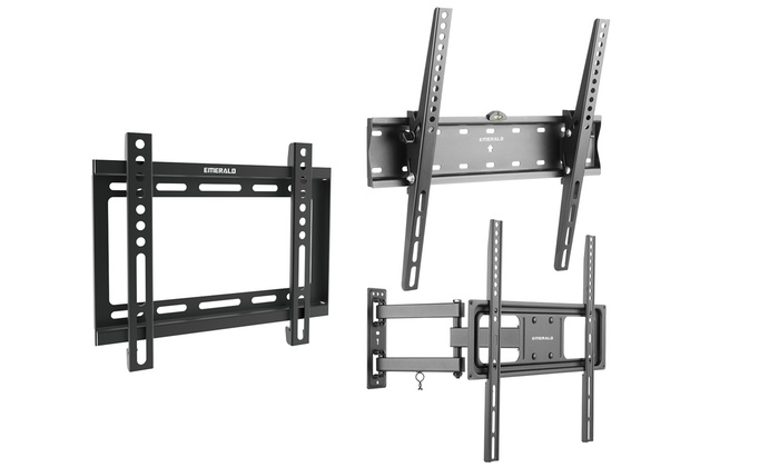 Wall Mounts For 23 75 Tvs Groupon Goods