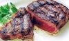 El Gaucho - South Kensington: Argentinian Steak Dinner with Wine for up to Four at El Gaucho (Up to 44% Off)