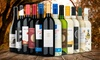 Up to 69% Off 12-Bottle Wine Collection from Wine Insiders