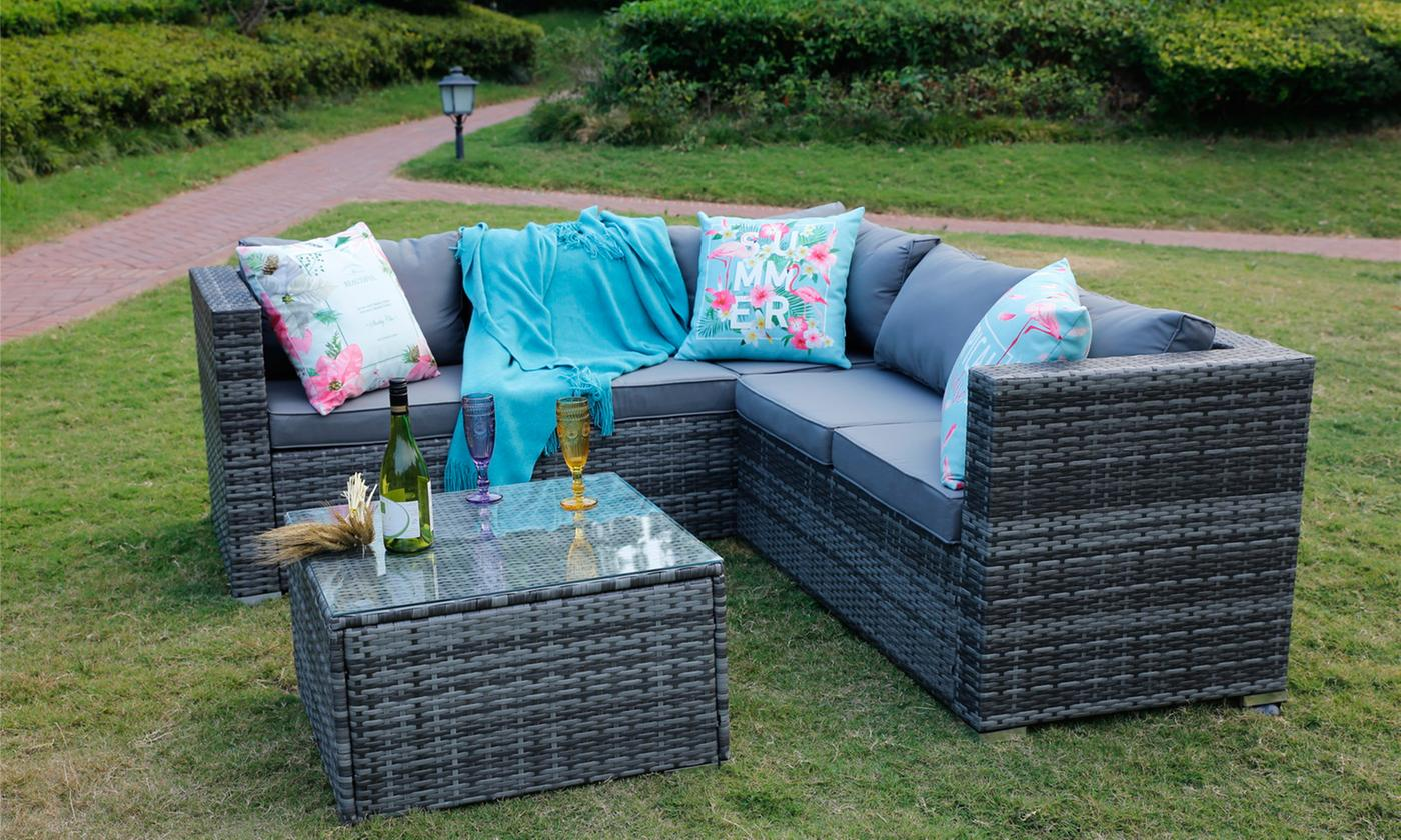 yakoe sicily outdoor furniture sets