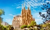 ✈ Barcelona: 2-5 Nights with Flights
