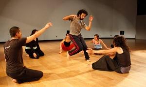 Coolturetas: 1 o 2 cursos de teatro de introducción e improvisación desde 19,90 €
