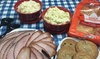 Up to 33% Off on Meat / Poultry / Butcher (Retail) at Honeybaked Ham and Cafe Chicago Ashland Ave
