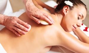 Aberdeen Massage @ Glam Salon: Choice of Massage from Aberdeen Massage @ Glam Salon (Up to 60% Off)