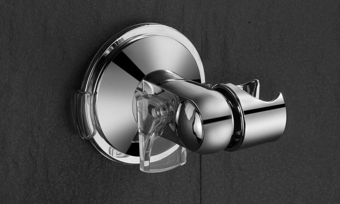 HotelSpa Universal Angle-Adjustable Hand Shower Wall Bracket