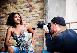 ZnS Photography: 90-Minute Lifecycle Photo Shoot with Digital Images from ZnS Photography (80% Off)