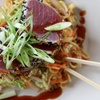 Up to 50% Off American Cuisine at Town Kitchen & Bar
