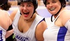 Up to 76% Off Classes from Jet City Roller Derby