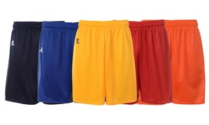 Russell Athletic Mesh Shorts (2 Pack)
