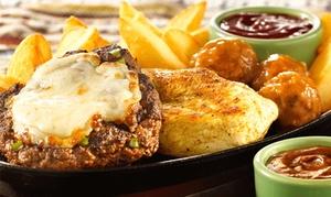 Cantina Mariachi : Menú mexicano para 2 o 4 personas con entrante, principal, postre y bebida desde 19,90 € en Cantina Mariachi