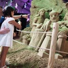 Up to 43% Off Sand Sculptures and Play Area