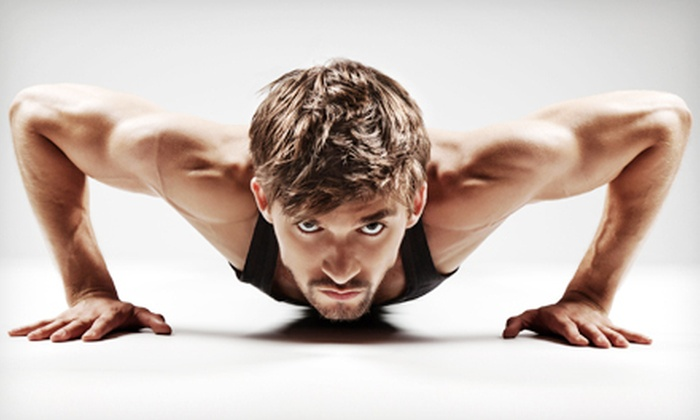 Corefitness Chicago - DePaul: One Drop-In Class of Your Choice