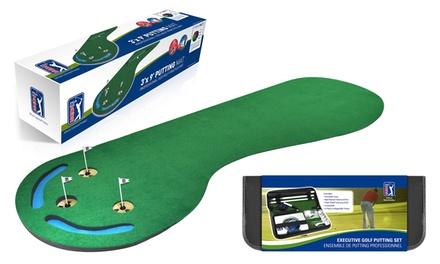 PGA Tour Golf Putting Set