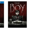 The Boy on Blu-ray or DVD (Pre-Order)