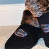 NCAA Womens Faux Fur Slippers Alabama–Nebraska